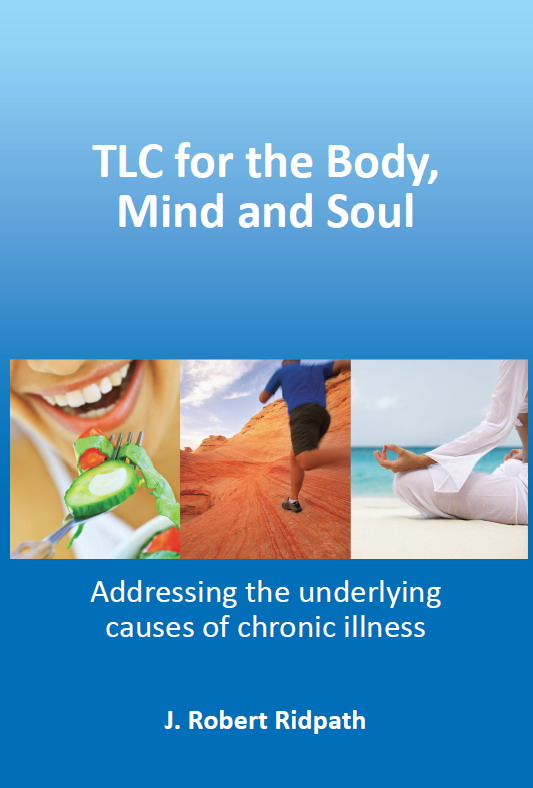 TLC for the body, mind and soul